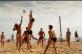 В Ульяновске пройдет открытый городской турнир по пляжному волейболу.